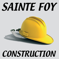SAINTE FOY CONSTRUCTION: Construction, renovation, snow clearing and Eico ecological paint distribution company located in Sainte Foy Tarentaise, Savoie, French Alps