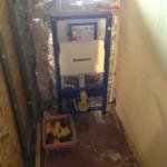 Complete renovation of a chalet in Meribel