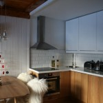 Renovation of an appartement in Ste Foy station (ski resort)